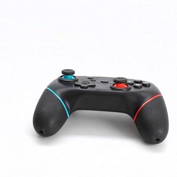 Bezdrátový ovladač pro Nintendo Switch