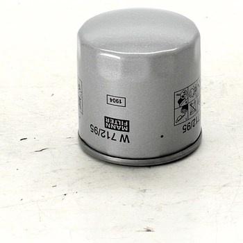 Olejový filtr Mann Filter W712/95