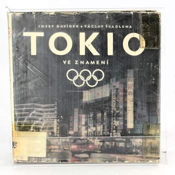 Kniha Tokio 1964 XVIII. Olympijské hry