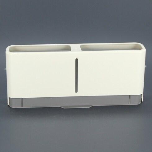 Koupelnový držák 32 x 13 x 8 cm