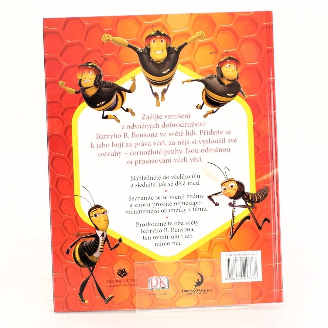 Steve Bynghall: Pan Včelka Praktický průvodce