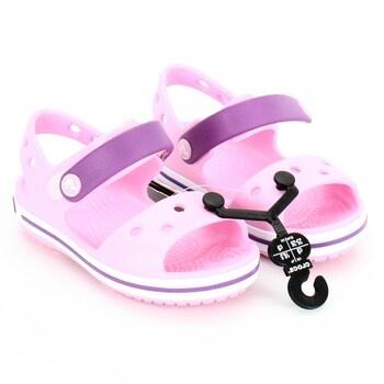 Dětské sandály Crocs 12856, vel 25-26