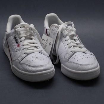 Dámské tenisky Adidas Continental 80 bílé
