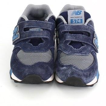 Dětské botasky New Balance YV574GV