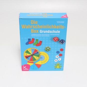 Dětská desková hra Kallmeyer'sche Verlags-