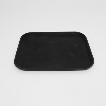 Plastový tác Grunwerg 45 × 35 cm