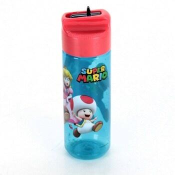 Dětská láhev OSP 33165 Super Mario