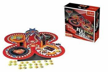 Společenská hra Trefl Full Speed Auta