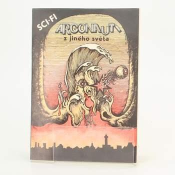 Kniha Argonauti skupina autorů