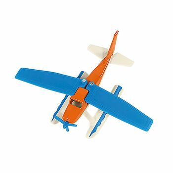 Letadlo Siku 1099 hydroplán