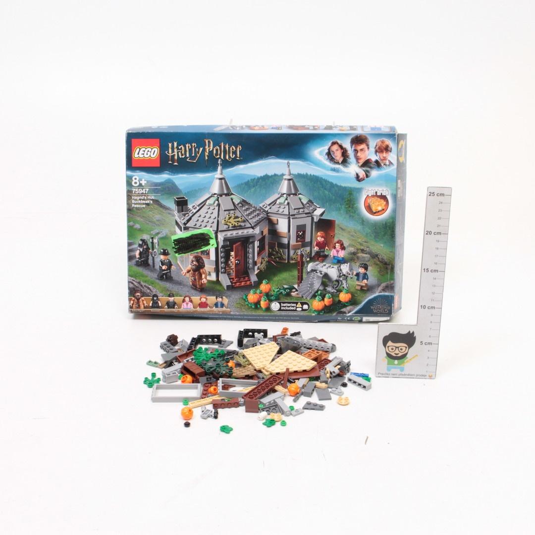 Stavebnice Lego Harry Potter 75947