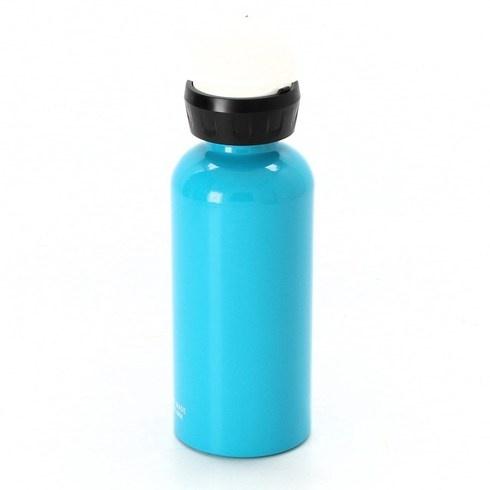 Outdoor láhev Sigg světle modrá