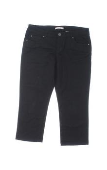 Dámské džíny Camaieu odstín černé