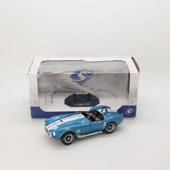 Auto Solido S1850017 Cobra MKII 427