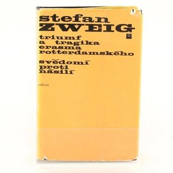 Zweig: Triumf a tragika Erasma Rotterdamskéh