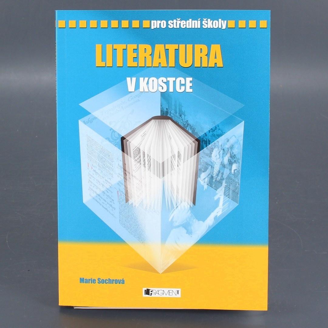 Učebnice Literatura v kostce