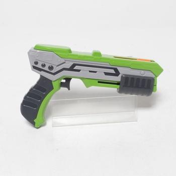 Dětská pistol Silverlit 86300 různé barvy