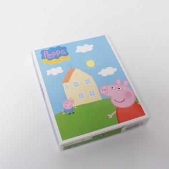 Dětská souprava Peppa Pig