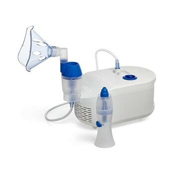 Inhalátor Omron C102 Total