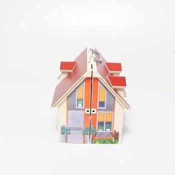Přenosný dům pro panenky Playmobil 5167