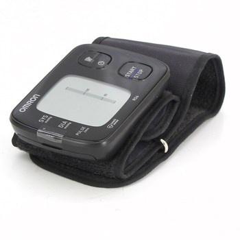 Měřič krevního tlaku Omron RS6