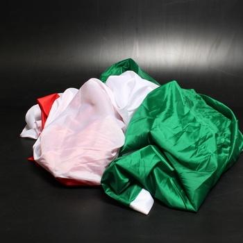 Vlajka Itálie Ciao 22059