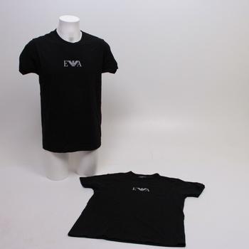 Pánské tričko Emporio Armani
