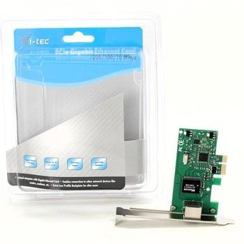 Gigabit Ethernet Card I-Tec