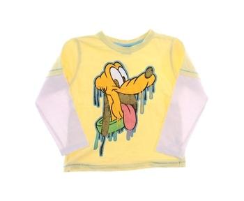 Chlapecké tričko George s potiskem