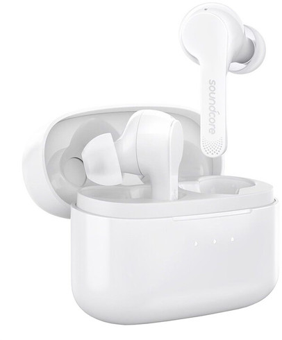 Bezdrátová sluchátka SoundCore Anker Liberty Air