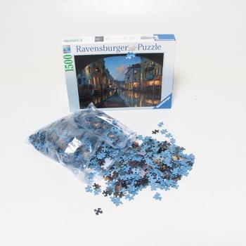 Puzzle Benátek Ravensburger 16460