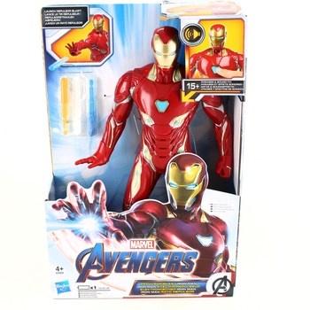 Postavička Avengers Iron Man