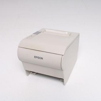 Tiskárna Epson TM T88V bílá