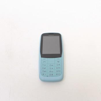 Mobilní telefon Nokia 220 4G Dual-SIM