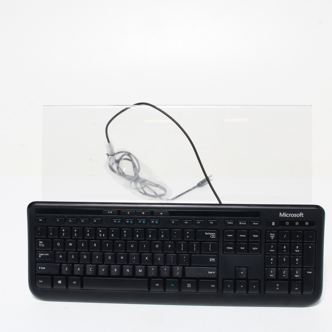 Klávesnice Microsoft ANB-00021 EN QWERTY