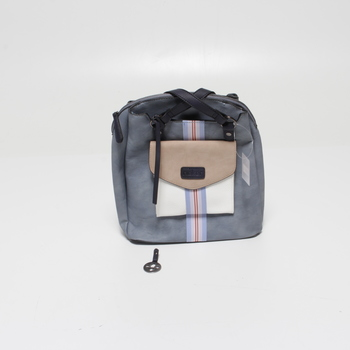 Dámský batůžek Rieker H1026 světle modrý