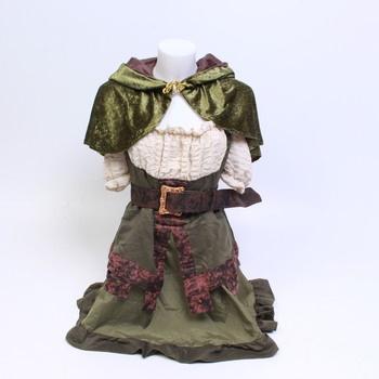 Dámský kostým Amscan Robin Hoodie