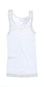0e058114f8a Dívčí spodní košilka Style bílá