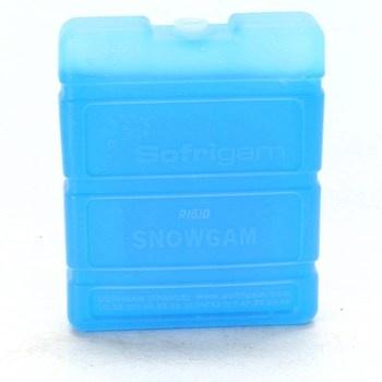 Chladící kostka Sofrigam Rigid Snowgam modrá