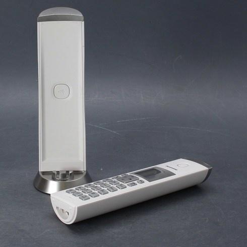 Bezdrátový telefon Panasonic KX-TGK220GW