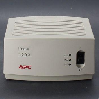 Regulátor napětí APC Line-R LE1200I