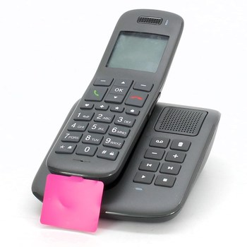 Bezdrátový telefon T-Mobile