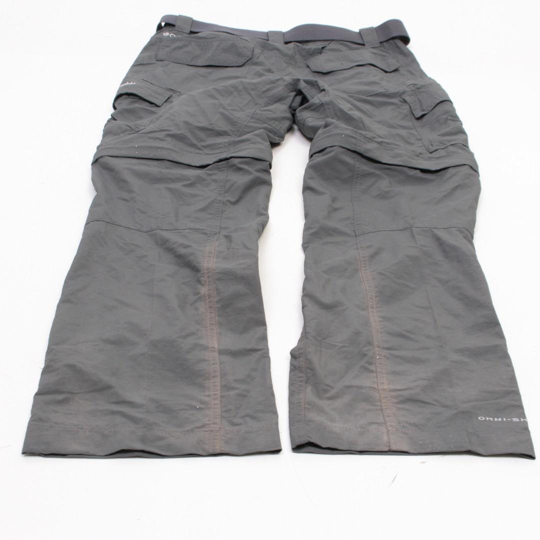 Pánské kalhoty Columbia Silver Ridge II