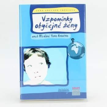 Román Vzpomínky obyčejné ženy