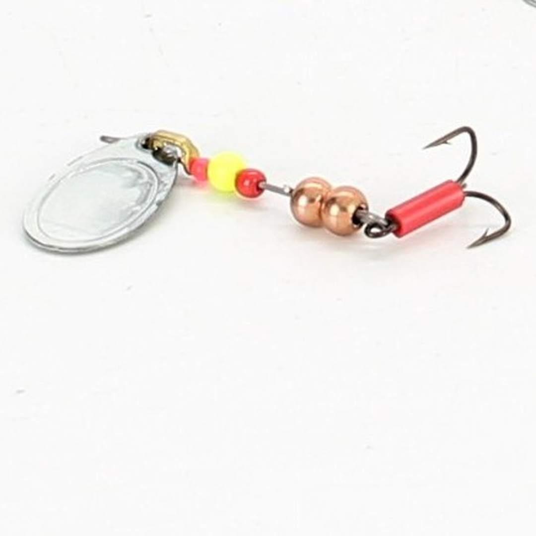 Rybářské trojháčky
