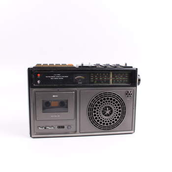 Radiomagnetofon Fair Mate CR-270