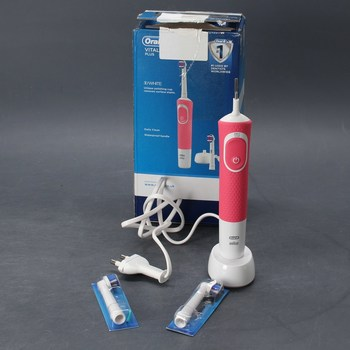 Elektrický kartáček Oral-B Vitality Plus 3D