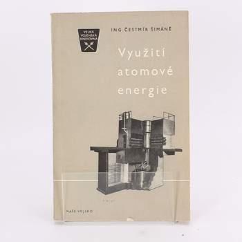 Čestmír Šimáně: Využití atomové energie