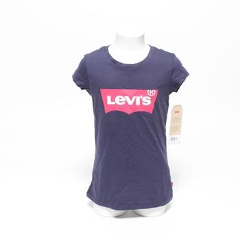 Dívčí tričko Levi's E4234