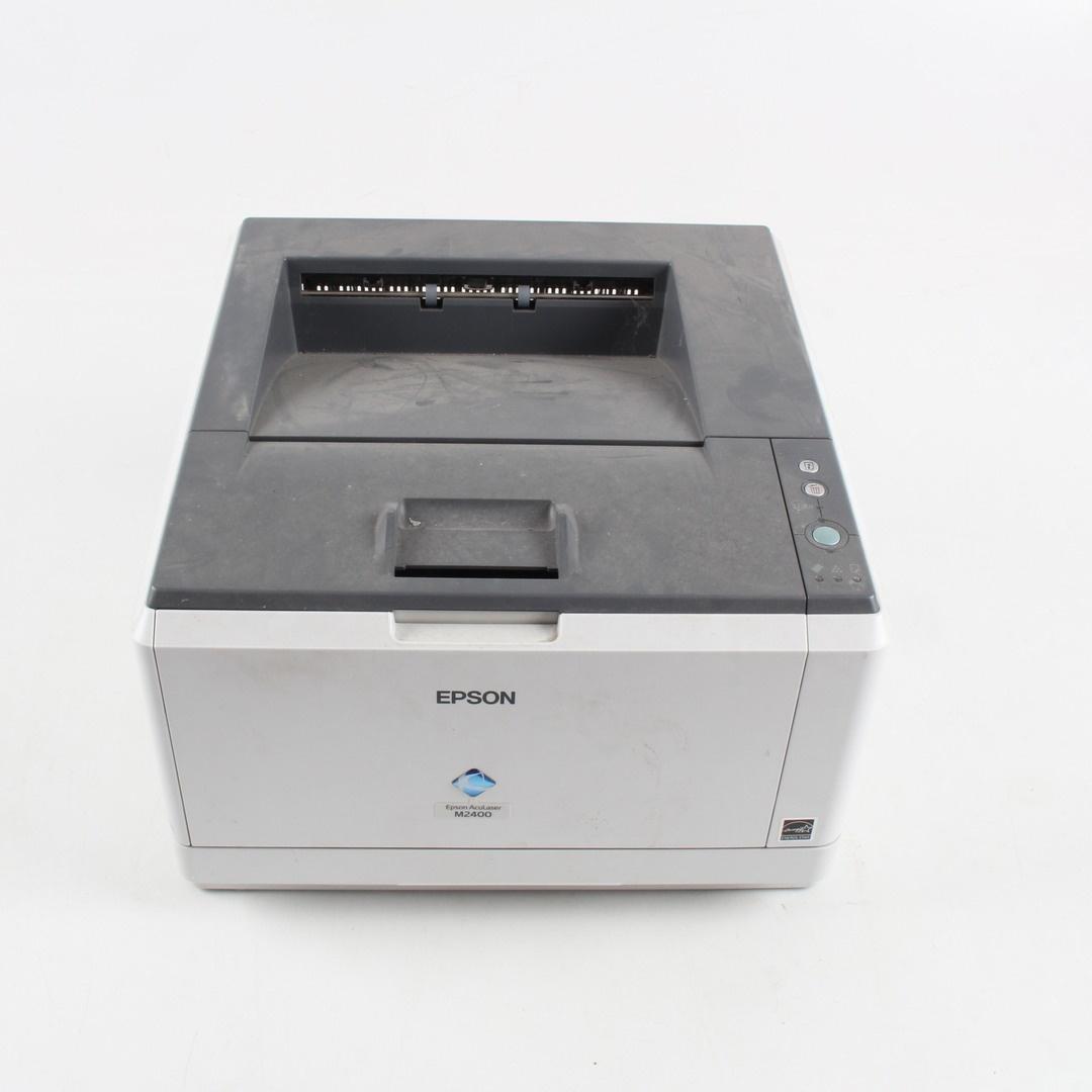 Laserová tiskárna Epson